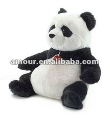 hot cartoon film figure Kung Fu Panda soft toy for sale plush stuffed new toys for Christmas 2013