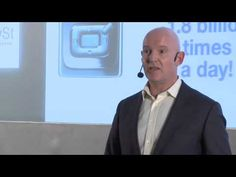 TEDxNewSt - Julian Treasure - The 8 Expressions Of A Brand In Sound - YouTube