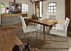 Nábytek z obývacího programu Feel je pravou ukázkou klasickéhostylu , který je neustálepodstatnou součástí dnešního designového... Jena, Dining Bench, Feelings, Furniture, Design, Home Decor, Homemade Home Decor, Table Bench, Home Furnishings