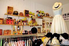 10 Great Vintage Shopping Experiences in Bangkok - Bangkok.com Magazine