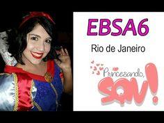EBSA6 - ganhei beijo da Milla Cabrall Vício Feminino