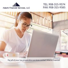 http://wu.to/4qs1Q9 For all of your #taxpreparation needs, Contact Adachi #financialservices #newbusiness #startup #businesssupport