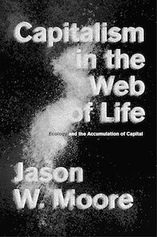 저자 – Jason W. Moore 2015년 8월 출간, 페이퍼백