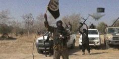 Welcome To Newssquare1: Four dead in Borno IDP camp blast.