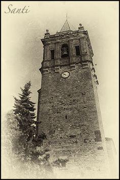 Santiago Zalamea Igogans: La Torre