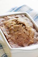 Cake aux fruits (sans gluten) | Le site officiel de la méthode Montignac