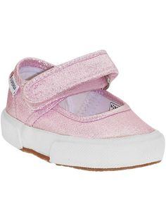 Superga 2769 LAMEJ (Infant/Toddler) | Piperlime