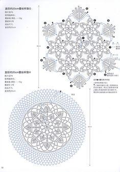 «Asahi Оригинальные Вязаные Кружева Vol4 2013». Обсуждение на LiveInternet - Российский Сервис Онлайн-Дневников
