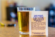 How to Clear Your Beer with Gelatin | Bertus Brewery