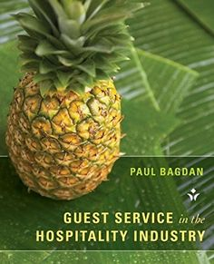 Complete test bank for introduction to hospitality management 4th guest service in the hospitality industry by paul j bagdan httpswww fandeluxe Gallery