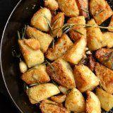 みんな大好き「ポテトの簡単レシピ4選」♪カリカリ食感のじゃがいも料理は、おやつ&おつまみにも最高!