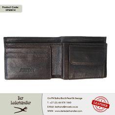 d9ca8bbff7d7 Desktop, Leather Wallet, Link, Beautiful, Products, Shopping, Leather  Wallets. Der Lederhandler