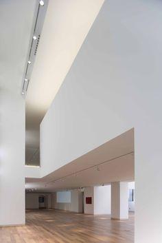 Museo Arqueologico de Oviedo / Pardo Tapia Arquitectos