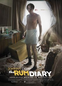 ========The Rum Diary========= Review and Rate movie at http://www.currentmoviereleases.net