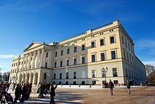 Royal Palace - Oslo - tour in English?