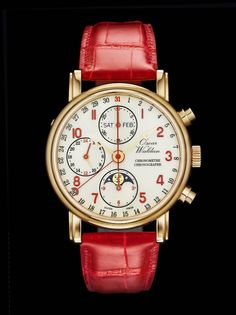 Meet Waldan Watches: A Brand With History Unlike Anything You've Ever Heard | ATimelyPerspective