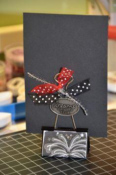 Binder Clip for Disney photo