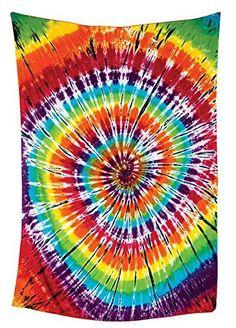 1000 Ideas About Tie Dye Tapestry On Pinterest Dorm
