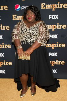 """""""Your body is your temple, it's your home, and you must decorate it."""" - Gabourey Sidibe"""
