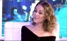 """Silvia Abascal presenta su libro """"Todo un viaje"""" que narra su recuperación.  http://www.telecinco.es/quetiempotanfeliz/Silvia-Abascal-sentido-siempre-confianza_2_1617555085.html"""