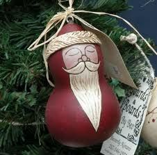 gourd ornaments - Google Search