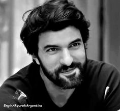 EnginAkyürekArgentin on