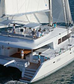 North Sardinia Sail - Yacht Charter