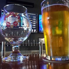 Penrose brew at Beer Shop in Oak Park IL