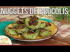 #28 NUGGETS DE BRÓCOLIS LOW CARB   #30receitaslowcarb - YouTube