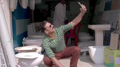 A Toilet Is The Star Of India's Hit Rom-Com - NPR #FansnStars