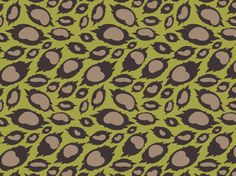 """""""OLIVE LEOPARD"""" by clairyfairy. Bedding in organic cottons. Cushions in linens. Upholstery in heavy duty twill."""
