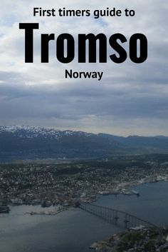 Located 217 miles north of the Arctic Circle, the city of Tromso has been dubbed the 'Capital of the Arctic' with its gateway to the rest of the lapland because of passing cruise ships stopping here, the largest airport is located here and has flights to Svalbard, Oslo, London and other regional airports in the area plus the city lies on the only north-south road in the country of Norway. Most of the city lies on an island called Tromsøya which lies in a fjord.