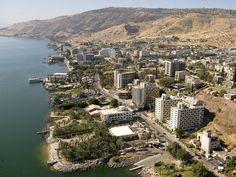 Tiberias Israel   Traveling Israel