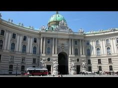Vienna – Rick Steves& Europe TV Show Episode Places Around The World, Travel Around The World, Around The Worlds, World Travel Guide, Europe Travel Guide, Van Halen, Brandenburg Germany, Rick Steves Travel, Gothic Cathedral