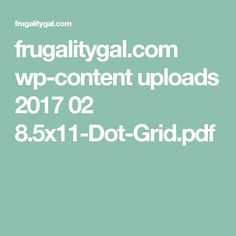 frugalitygal.com wp-