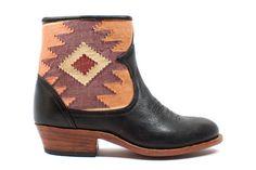 Comalapa Short Boot