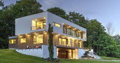 evoDOMUS | Custom designed ultra energy efficient prefab homes - Home