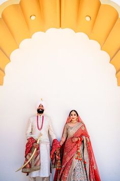 Indian Wedding Photos, Indian Weddings, Bell Sleeve Top, Colorful, Affair, Women, Fashion, Moda, Fashion Styles