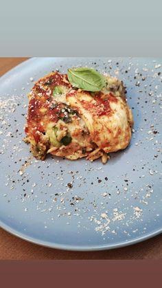 Lasagna, Risotto, Cooking Recipes, Ethnic Recipes, Food, Cooker Recipes, Chef Recipes, Meals, Yemek