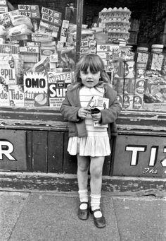 Spitalfields Life- Tony Hall