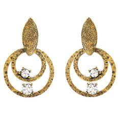 Leora Earring   Plus Size Clothing - Gorgeous Dresses   C'est Chelle Boutique