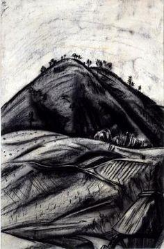 MURAYAMA Kaita (1896~1919), Japan 村山槐多
