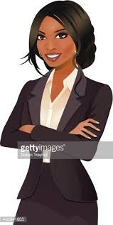 Image result for cartoon business woman