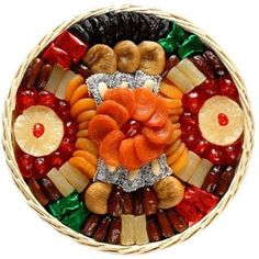 Broadway Basketeers Dried Fruit Round Basket (Large) Gift Basket, Great gourmet gift basket for Dad on Father's Day or for the Grad of Gifts Family Gift Baskets, Mother's Day Gift Baskets, Holiday Gift Baskets, Gourmet Gift Baskets, Gourmet Gifts, Gourmet Recipes, Holiday Gifts, Basket Gift, Healthy Recipes
