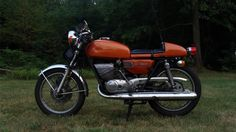 '75 suzuki gt250...Buzzing around the block - page 3 - Cafe Racers - DO THE TON