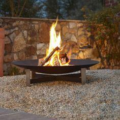 Feuerstelle, 80cm                                                                                                                                                                                 Mehr