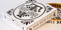 Tarry Market - design logo branding packaging