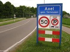 Ik woon in Axel