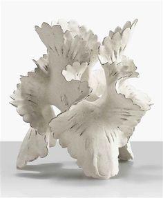 Ursula Morley Price (British: 1936) - Dragonfly a sculpture, 1988 - Stoneware