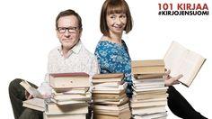 Kirjallisuustoimittajat Seppo Puttonen ja Nadja Nowak ovat valinneet Suomen jokaiselta itsenäisyyden vuodelta yhden kirjan, joka on myös luettavissa verkossa. Mitkä kirjat olisit itse valinnut? Tutustu teoksiin! Books To Read, Reading, Reading Books